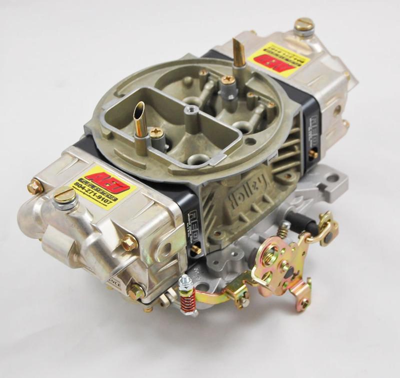 Roots Supercharger Carbs: 750 HO Blower Carburetor