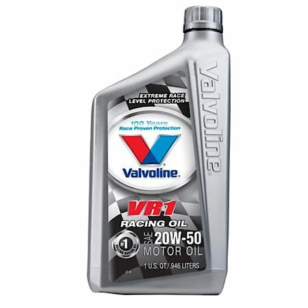 Every Engine Should Run Like New. From the first use, Valvoline Full Synthetic with MaxLife Technology 5W Motor Oil, (5 qt) (FSwMT) provides your car's engine our maximum protection against heat, deposits and wear.