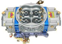 SPECIAL 950 HP ALKY CARBURETOR - HO SPECS (Billet Series)
