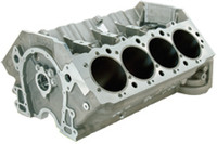 Brodix Aluminum Block 5.0 Bore Spacing