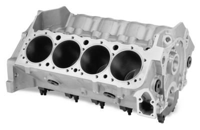 Aluminum Race Series Raised Cam (4 125 x 9 325 400 Mains)