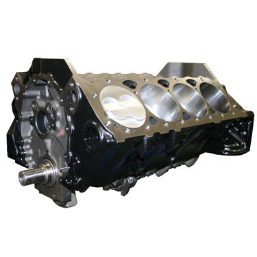 Z Rsbsbcshortblockkit on Chevy Performance Crate Engines